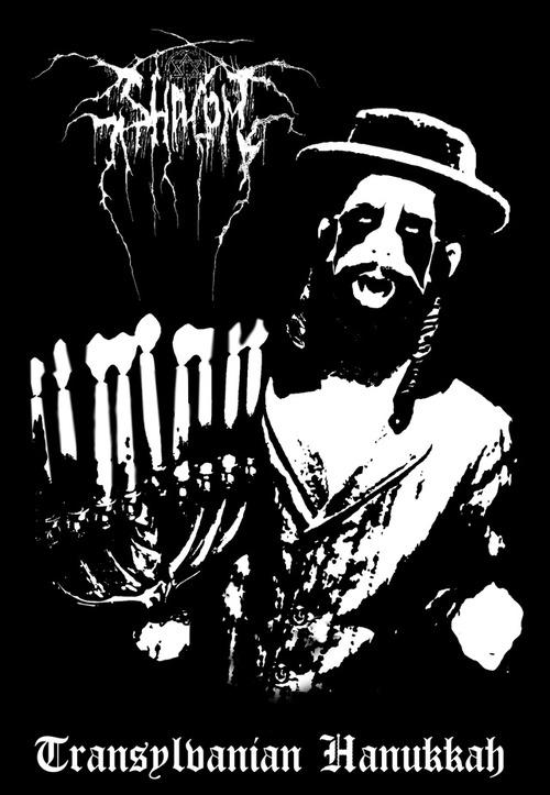 Dark somber greetings transylvanian hanukkah the brvtalist another reason this hanukkah is special is the release of dark somber greetings new holiday card transylvanian hanukkah m4hsunfo