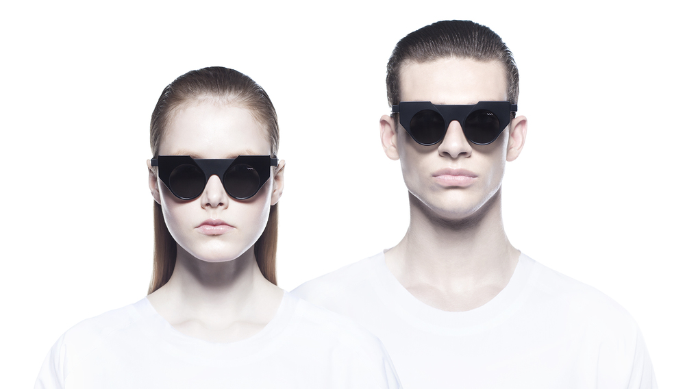 VAVA Eyewear Summer 2015