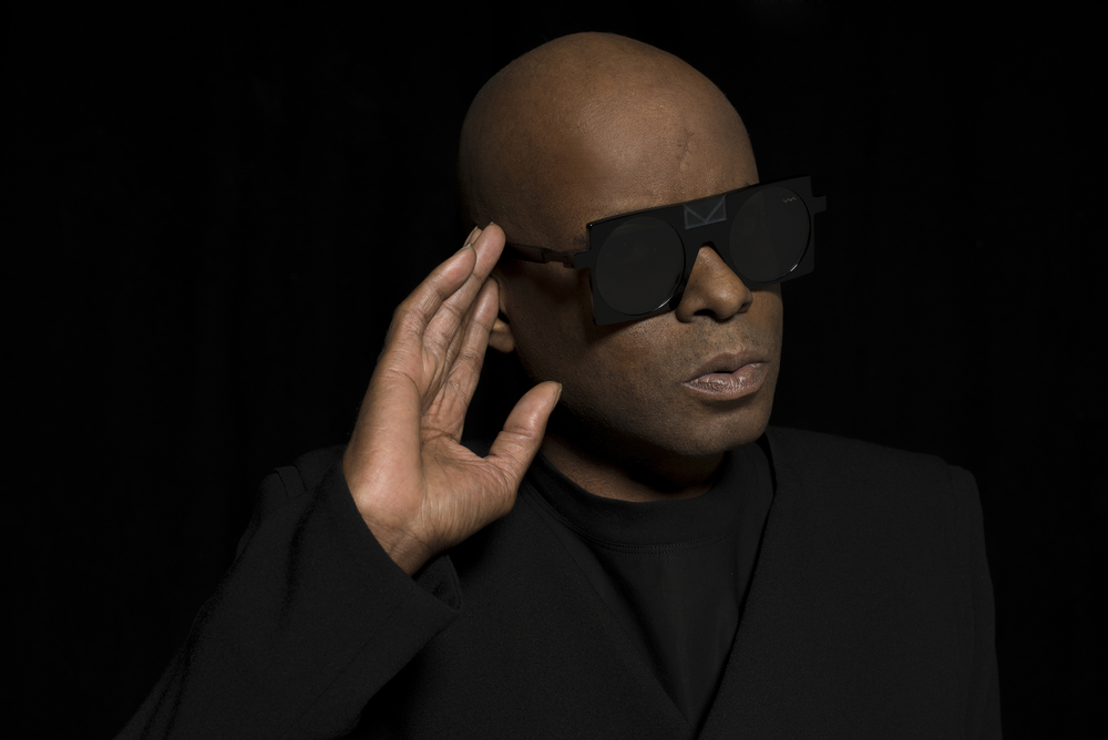 Juan Atkins for VAVA Eyewear