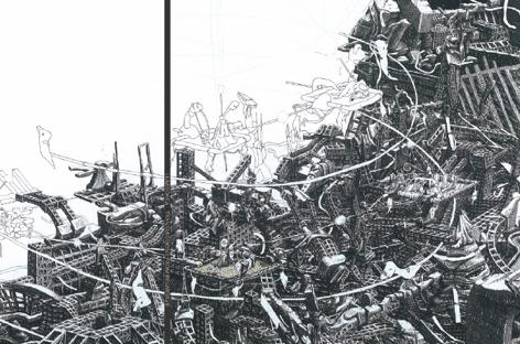 Lumisokea - Transmission from Revarsavr ( Opal Tapes, 2016)