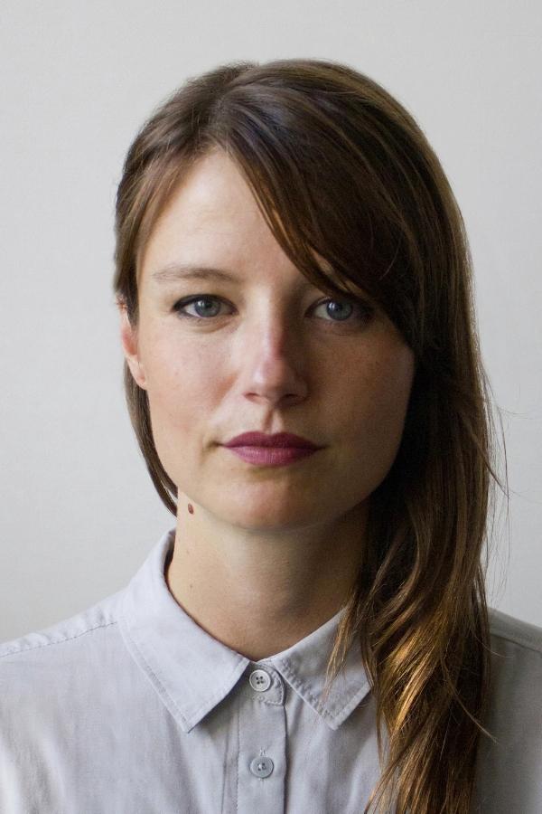 Sabrina Ratté