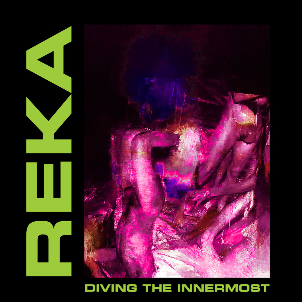 REKA - Diving The Innermost (BITE, 2018)