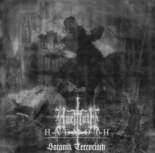 HAEMOTH -  Satanik Terrorism  (2003)