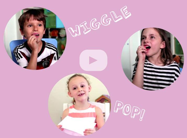 VIDEOS:TOOTHSTORIES