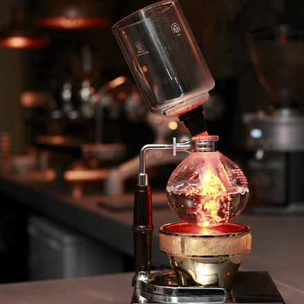 Syphon small