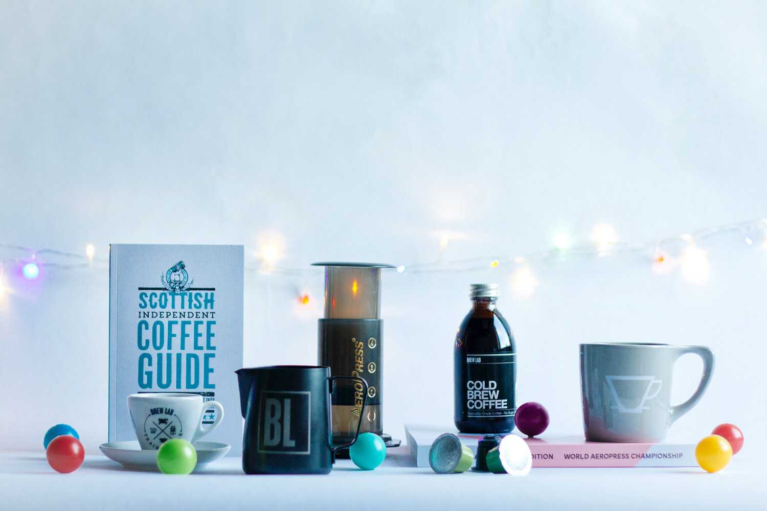 9 Christmas Gifts for the Coffee Lover — Brew Lab Coffee ...