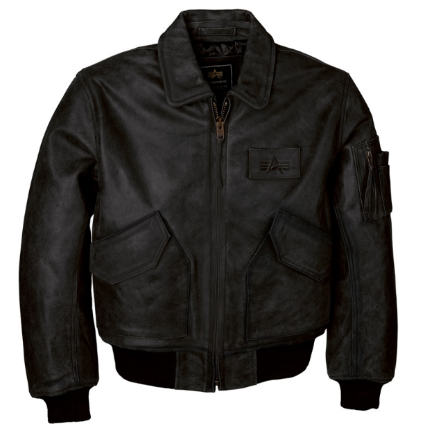 LEATHER CWU 45P FLIGHT JACKET BLACK 1.png