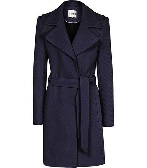 REISS WINTER COAT