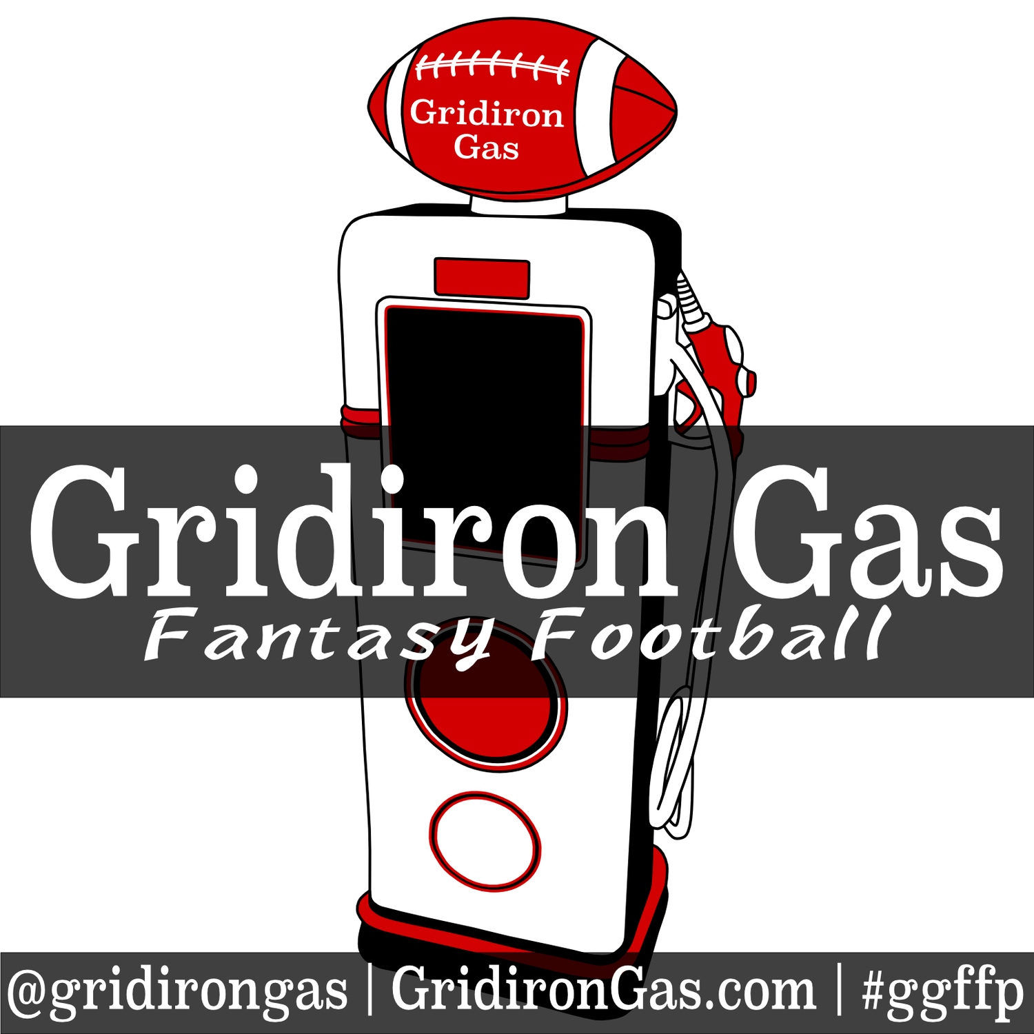 Gridiron Gas Fantasy Football Podcast