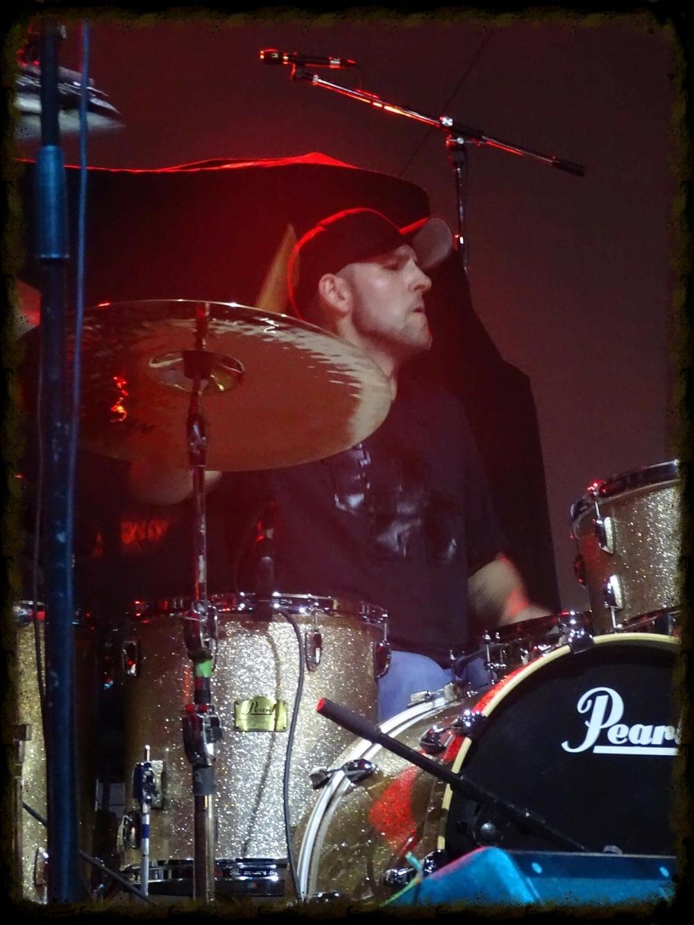 Kyle Hall