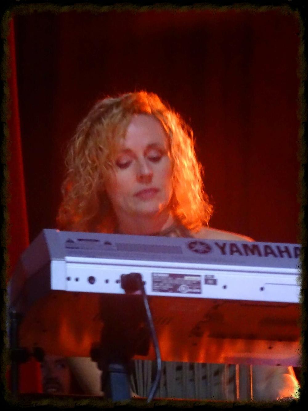 Beth Mankel