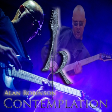 Alan Robinson: Contemplation Album review by David McLean at Skinny Devil Magazine