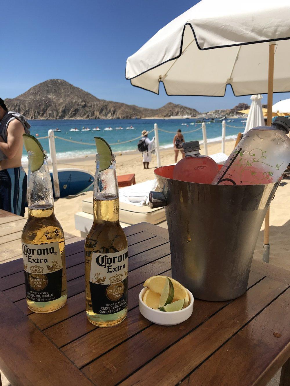 Bahia Hotel and Beach House, Los Cabos