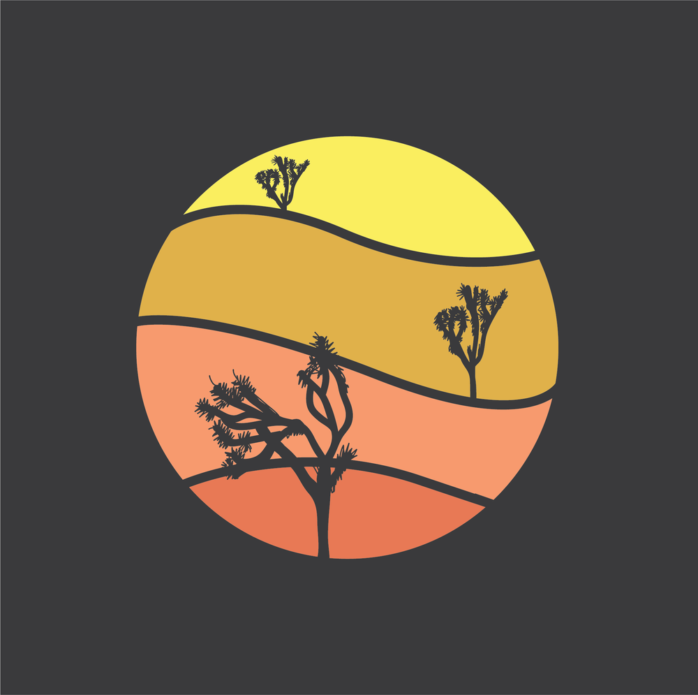 Joshua Tree Icon 2 black.png