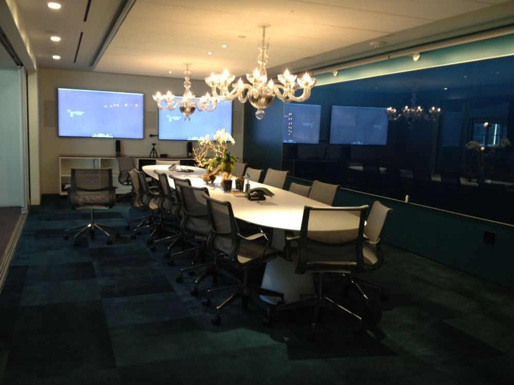 72 and Sunny conf room 200.JPG
