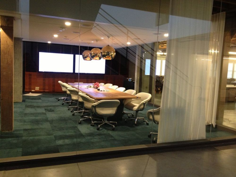 72 and Sunny vault conf room.JPG