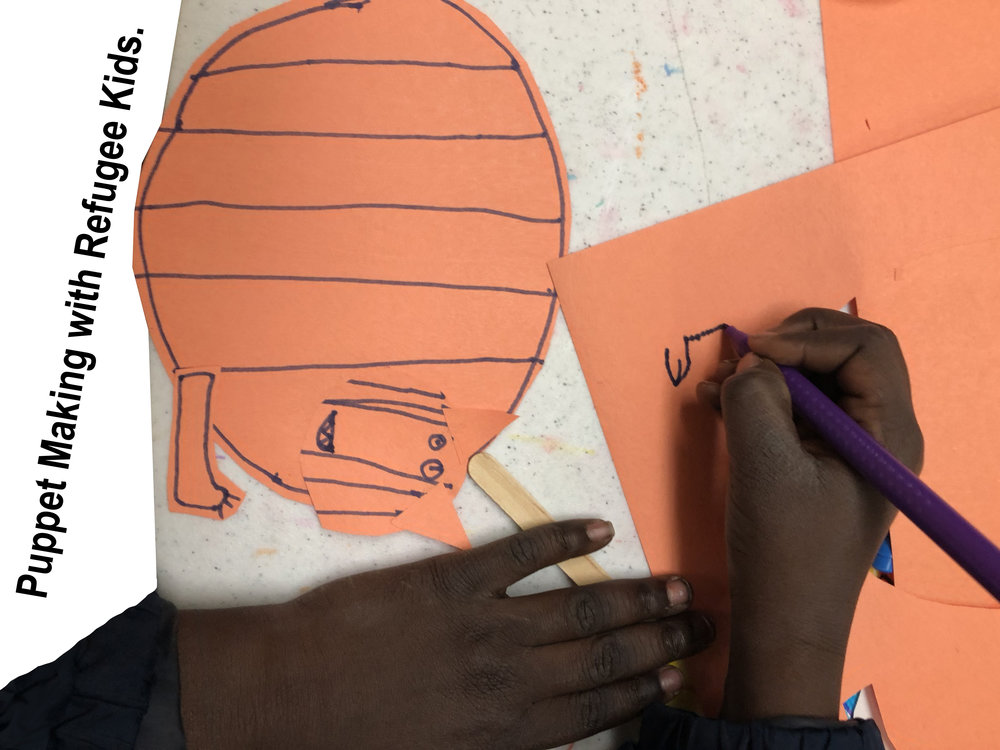 refugee tiger puppet making.jpg