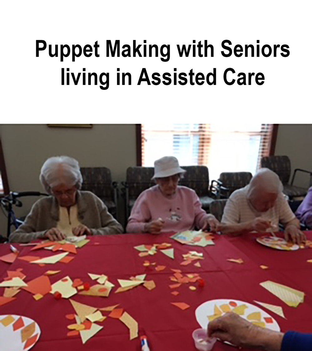seniors puppet making.jpg