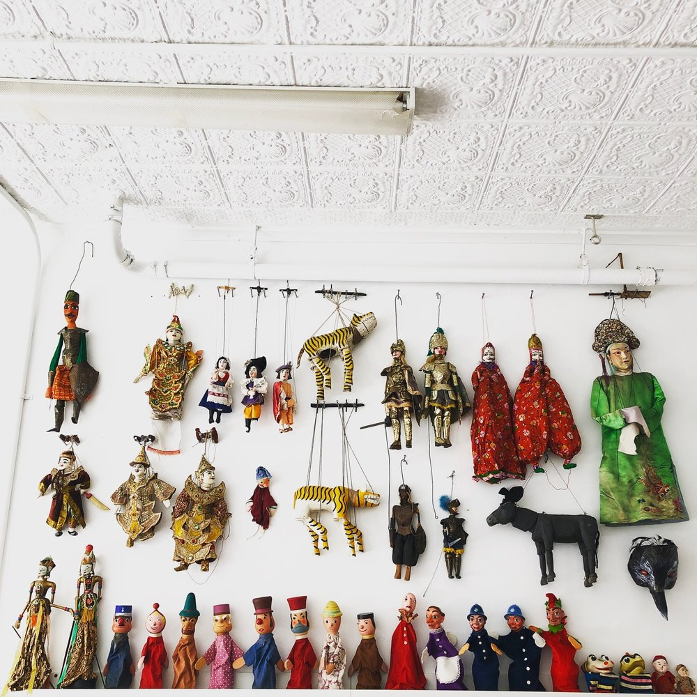 puppets at maps.JPG