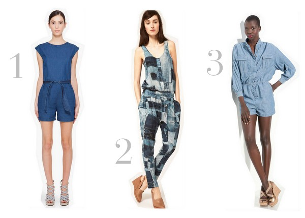 Rompers   Jumpsuits — Bougie on a Budget