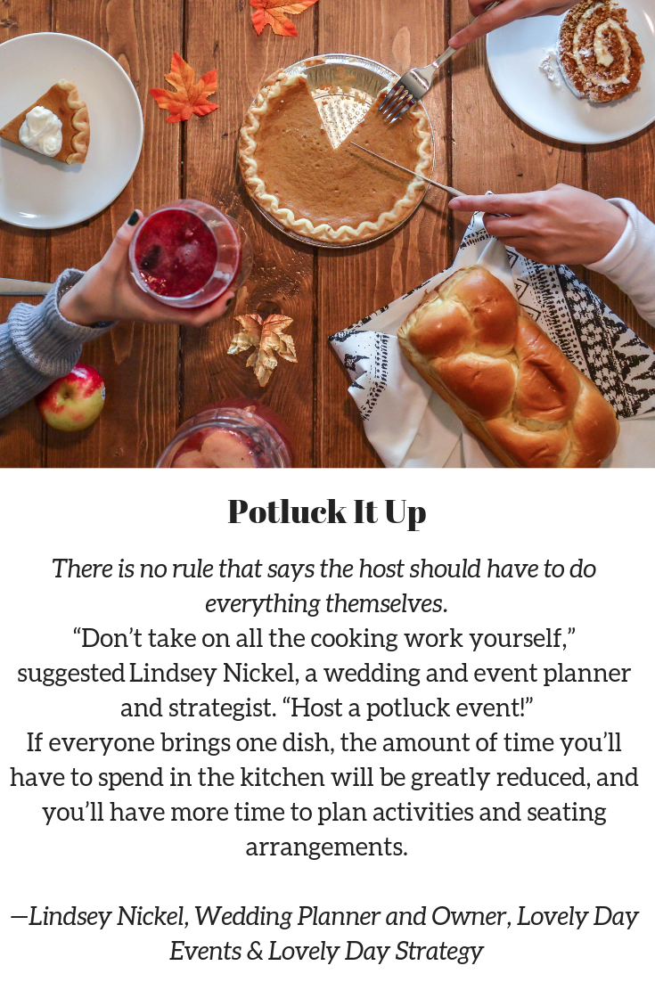 Huffington Post Quote Lovely Day Strategy Potluck