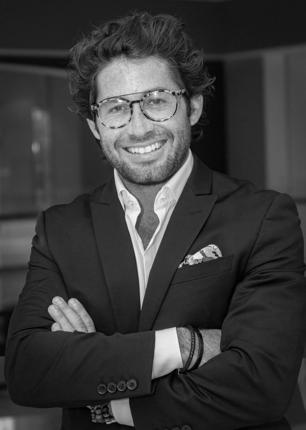 Alexander Goldstein of Miles Goldstein Real Estate