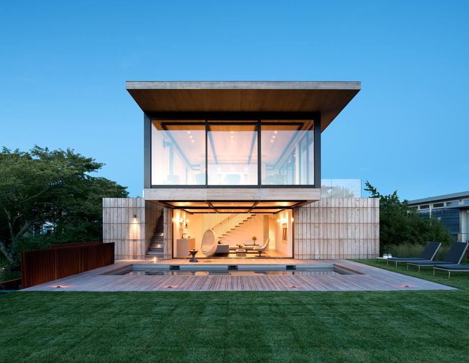 Bates Masi Architects,Amagansett, NY