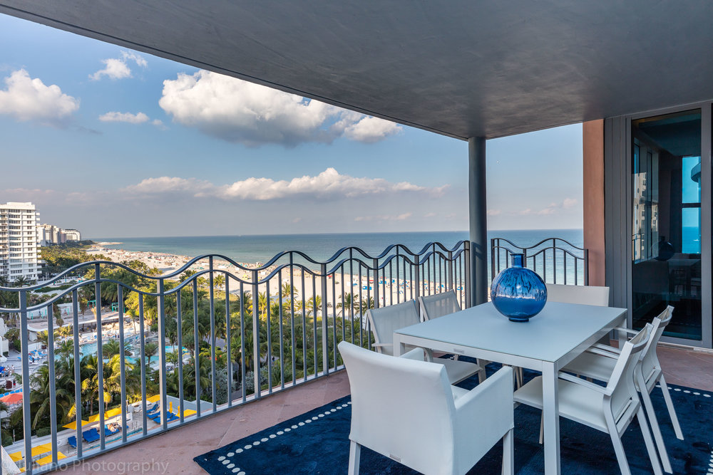 1500 Ocean Dr #1001 Miami Beach, FL  Balcony 1.jpg