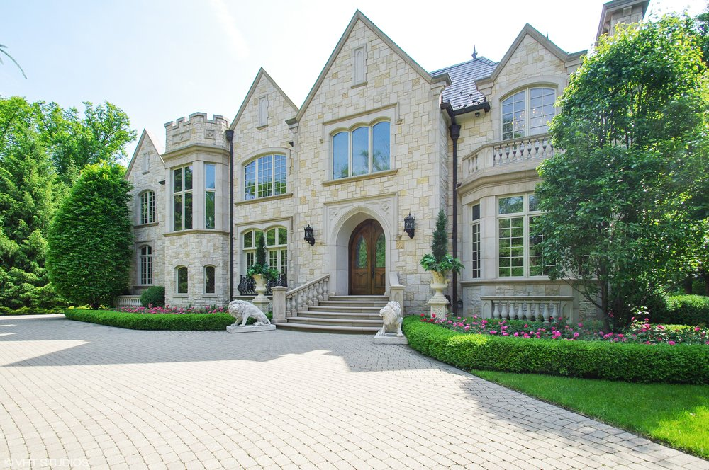 25 Meadowood Ln,Lake Forest, IL
