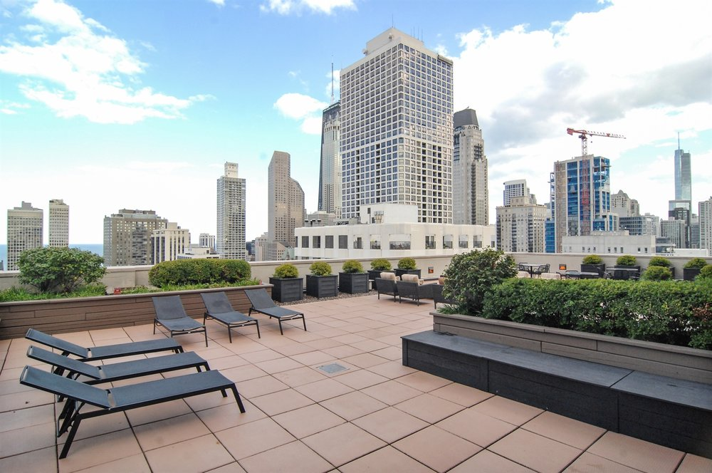 1122 N. Dearborn Street Apt 19G, Chicago, IL