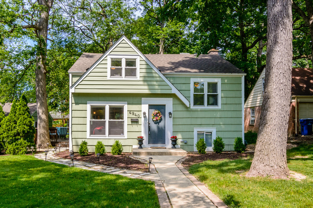 4940 Seeley Avenue, DOWNERS GROVE, IL 60515