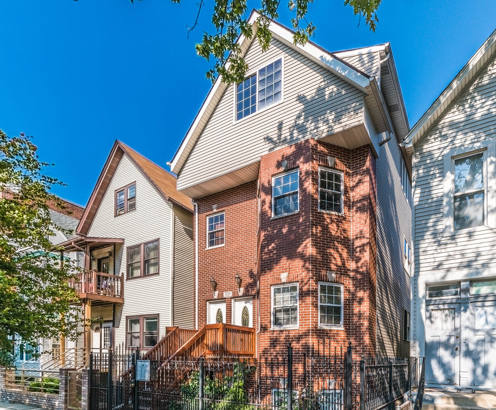 3115 N Oakley Avenue, Chicago