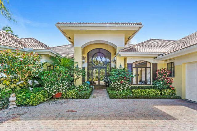 13767 LE Bateau Lane, Palm Beach Gardens