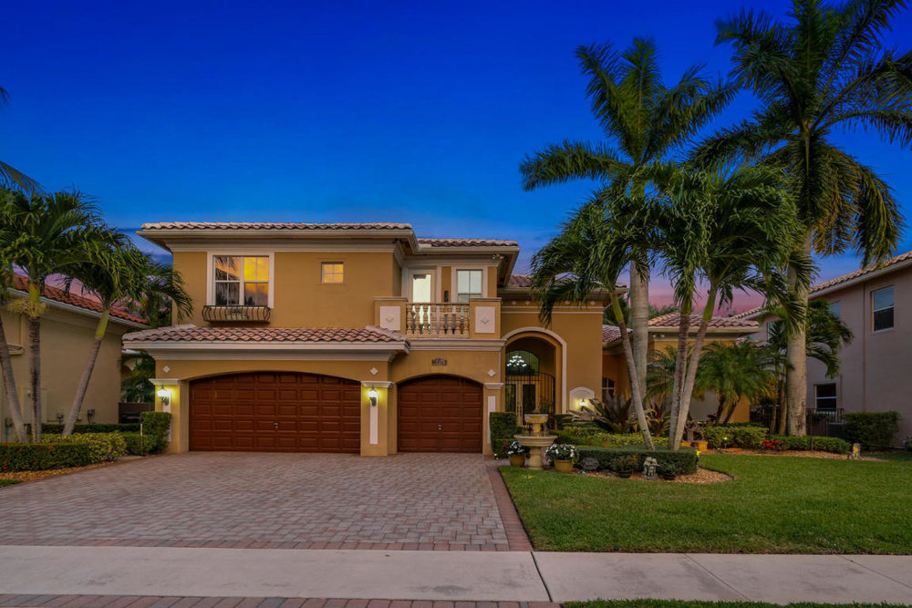 16360 Via Venetia E, Delray Beach