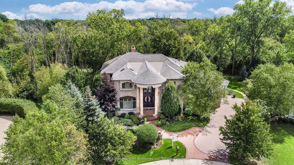 805 Wagner Ct, Glenview