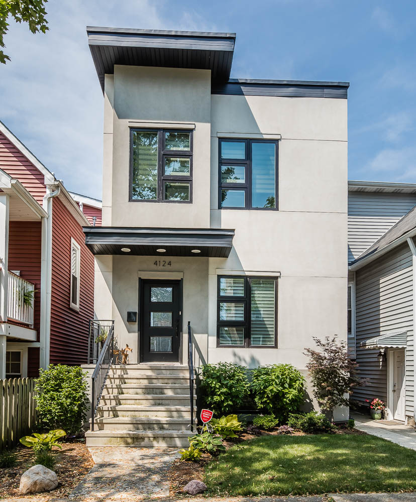 4124 N St. Louis Ave, Chicago