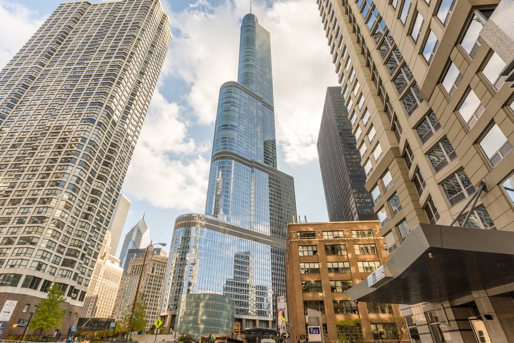 401 N Wabash Ave Unit 2792, Chicago