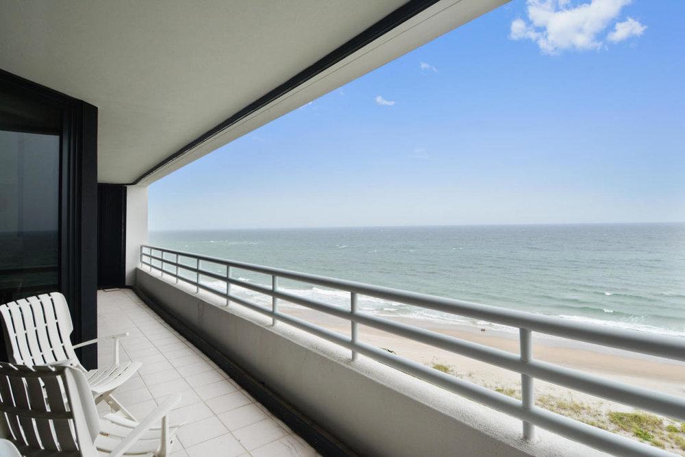 1400 S Ocean Boulevard Unit N-702, Boca Raton
