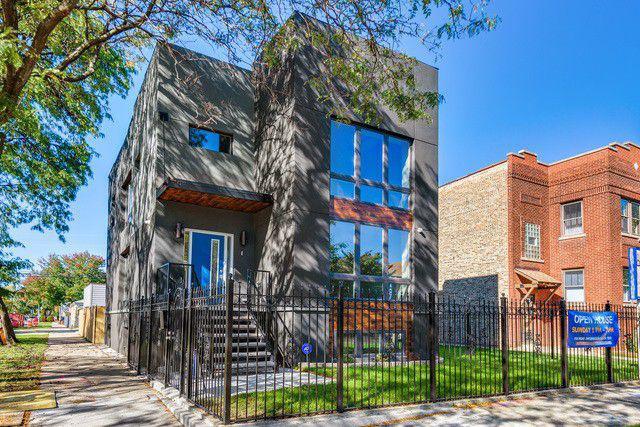 3700 N. Whipple St. Chicago