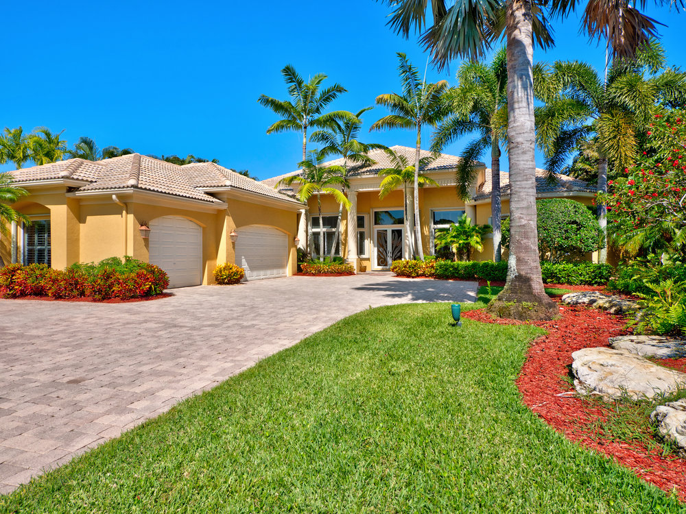 7852 Fairway Lane, West Palm Beach