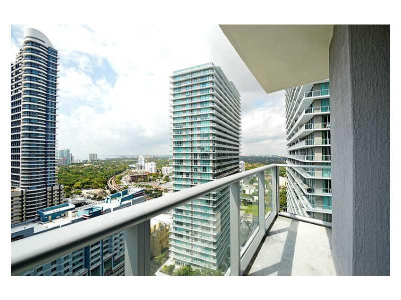 1100 S Miami Ave, Unit #2404, Miami