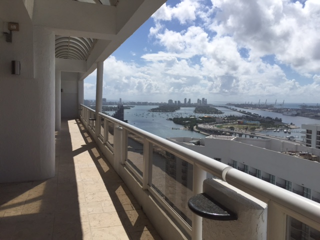 1717 N Bayshore Drive Miami