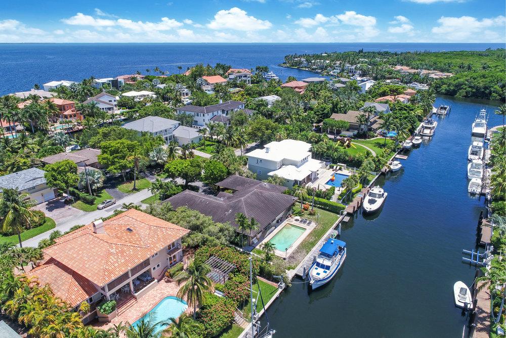 6866 Sunrise Terrace, Coral Gables