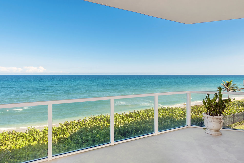 3000 S Ocean Drive, Unit 406, Palm Beach