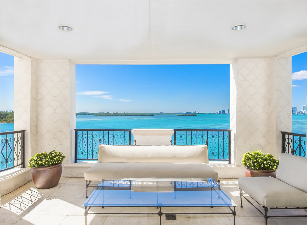 5152 Fisher Island Dr, Miami Beach