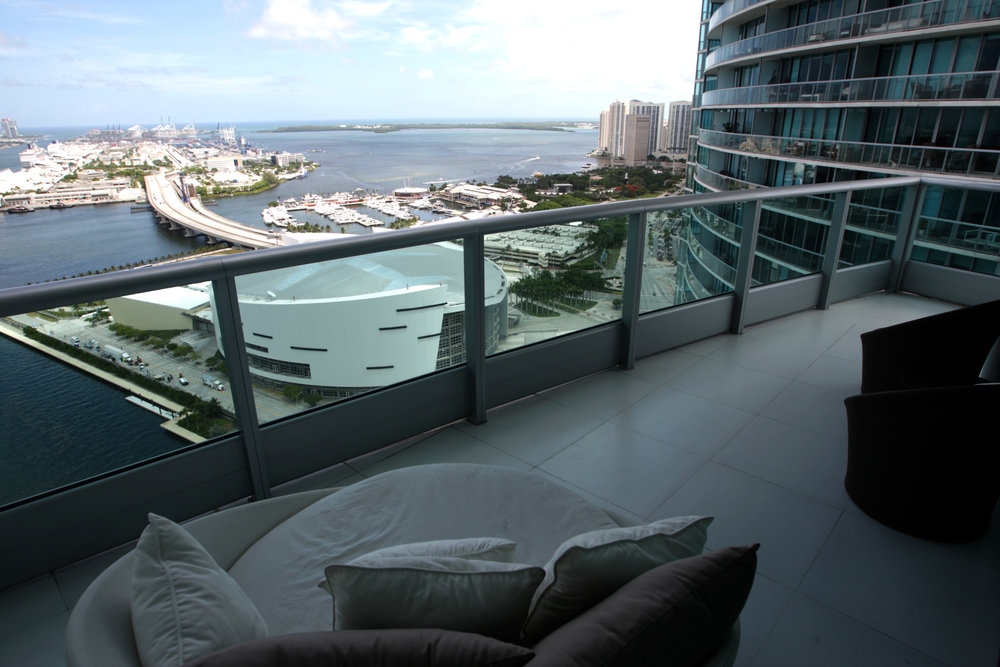 900 Biscayne Bay # 3801, Miami