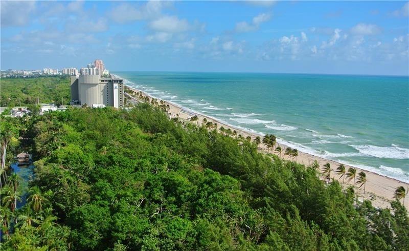 701 North Fort Lauderdale Beach #1504