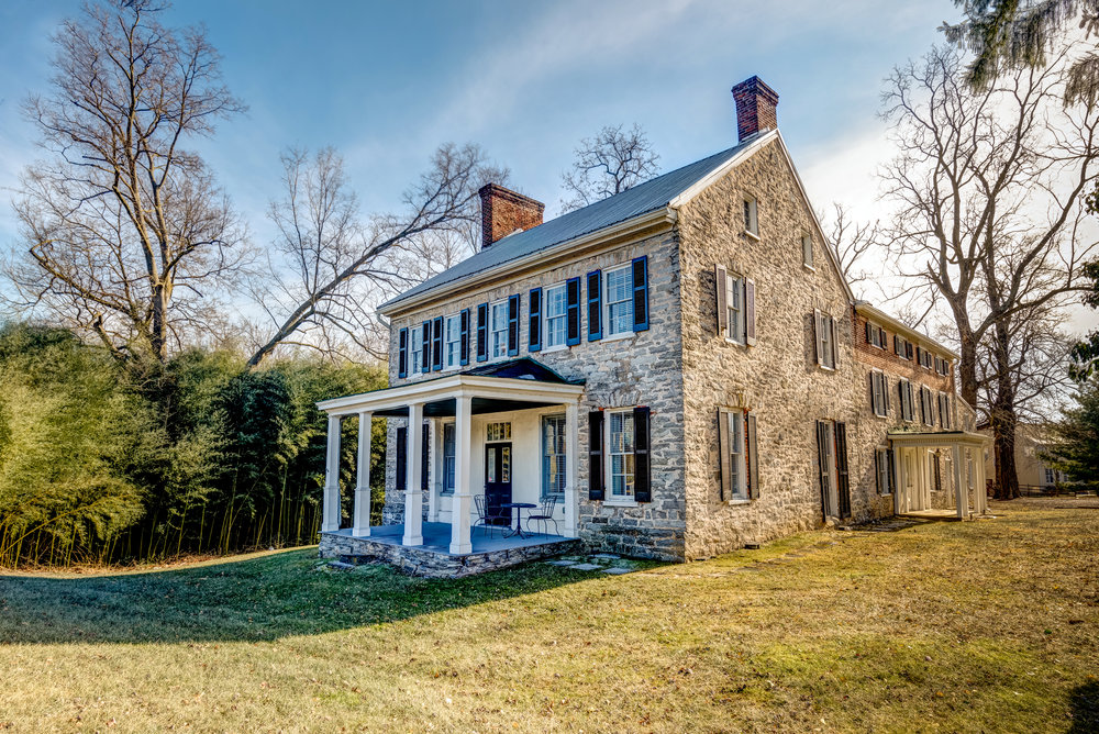 1822 Greenleese Drive North, Frederick
