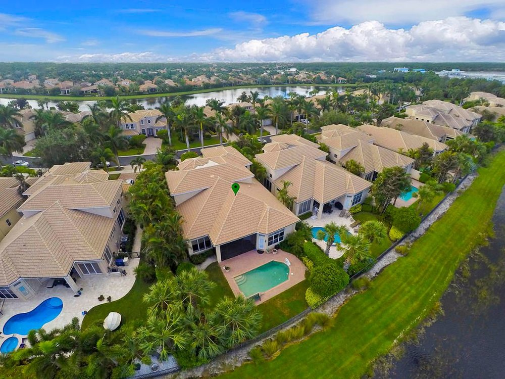122 Tranquilla Dr, Palm Beach Gardens