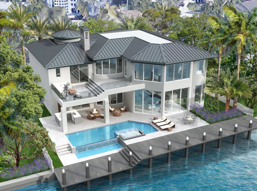 782 Harbour Dr, Boca Raton